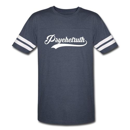 Psychetruth Sports Shirt - Vintage Sport T-Shirt