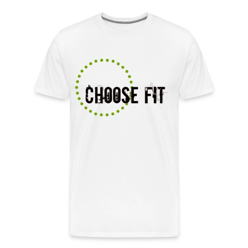 Choose Fit T-Shirt - Men's Premium T-Shirt