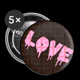Love Chocolate Button ~ 215