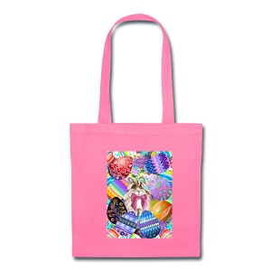 FIND THE BUNNY - Tote Bag