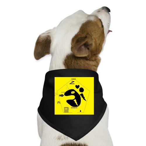random dog bandana - Dog Bandana