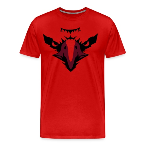 EAGLE! (XL Sizes) - Men's Premium T-Shirt