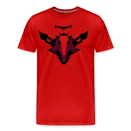 EAGLE! (XL Sizes) - Men's Premium T-Shirt