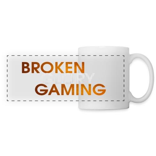 Broken Glory Gaming Mug!  - Panoramic Mug