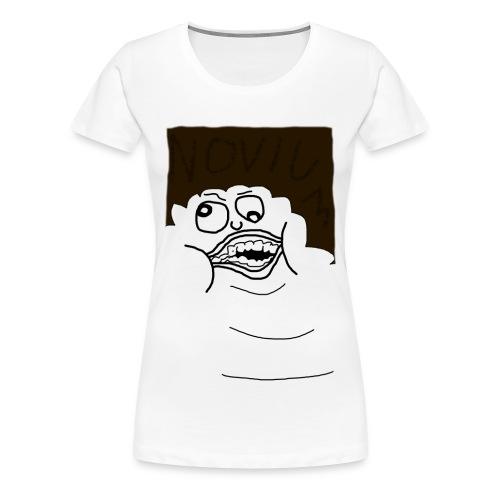 Bad Art - Women's Premium T-Shirt
