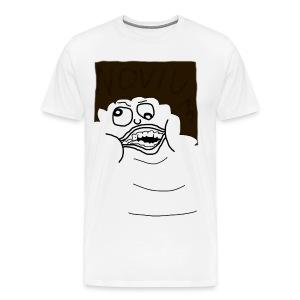 Bad Art - Men's Premium T-Shirt