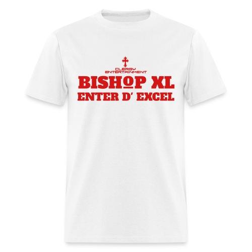 bishop kids - Men's T-Shirt