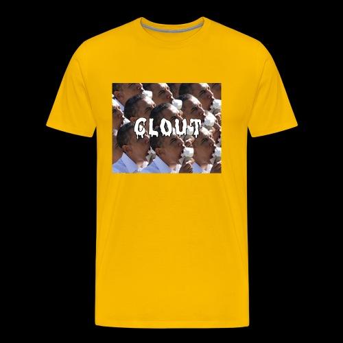 Yum  - Men's Premium T-Shirt