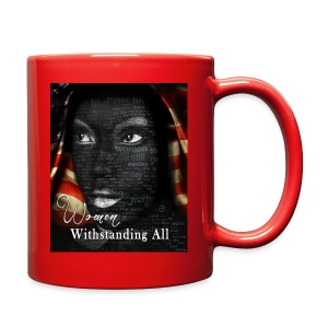 WWAA Mug - Full Color Mug
