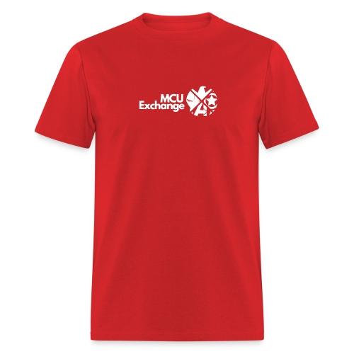 MCUExchange T-Shirt - Men's T-Shirt