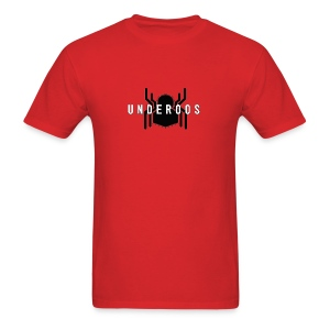 Underoos, Welcome Home Spidey! - Men's T-Shirt
