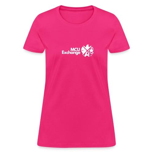 MCUExchange T-Shirt - Women's T-Shirt
