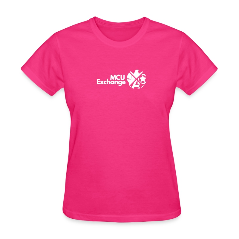 MCUExchange T-Shirt - Women's T-Shirt