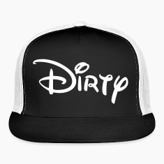 Dirty Girl CAP