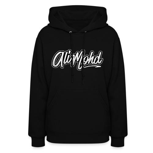 Ali Mohd Women's Hoodie - Women's Hoodie
