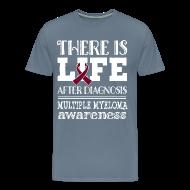 T-Shirts ~ Men's Premium T-Shirt ~ Article 104658737