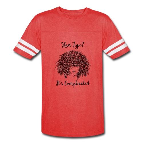 It's Complicated Vintage Sport - Vintage Sport T-Shirt