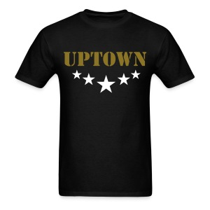 Uptown ua14 stars - Men's T-Shirt