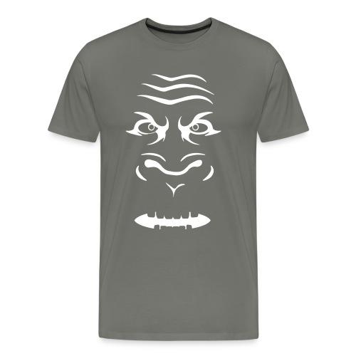 T-Squatch - Men's Premium T-Shirt