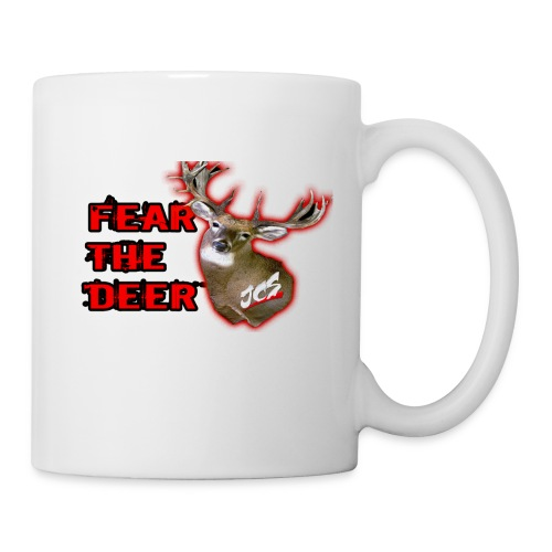 FEARDEER CUP - Coffee/Tea Mug