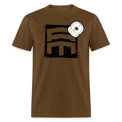 Abe Macias T-Shirt - Men's T-Shirt