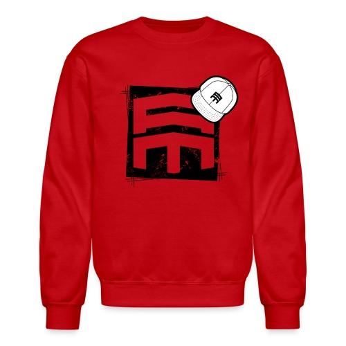Abe Macias Crew neck Sweater  - Crewneck Sweatshirt