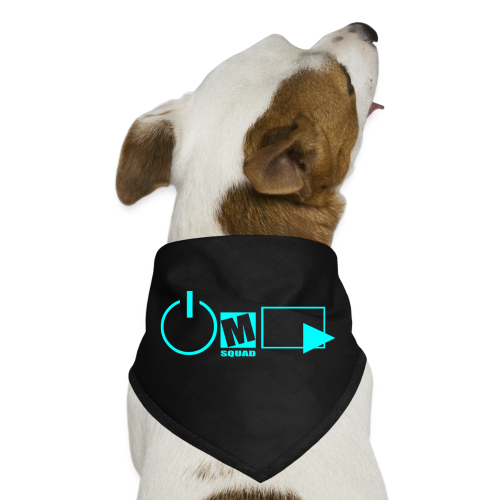 OMGsquad Petwear - Dog Bandana