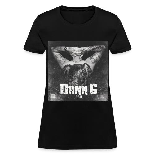 ALBUM COVER - Women's T-Shirt