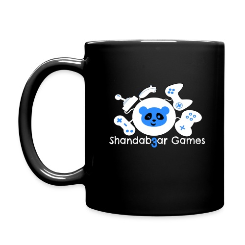 Shandab3ar Games Cup of Deliciousness - Full Color Mug