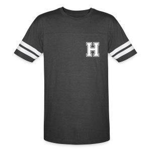 Helix Academy Vintage Sport T-Shirt - Vintage Sport T-Shirt