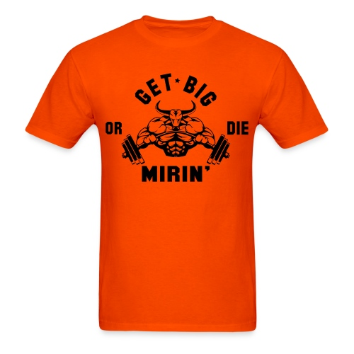 Mirin - Men's T-Shirt