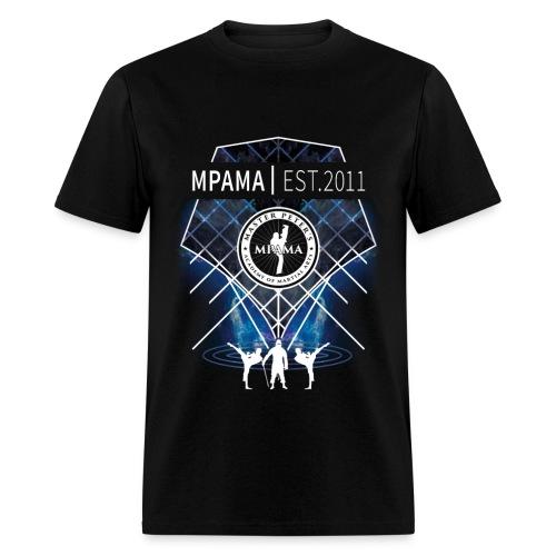 mpama_vol_1 - Men's T-Shirt