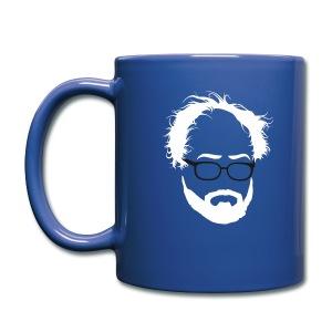 Beards For Bernie Coffee Mug - Full Color Mug