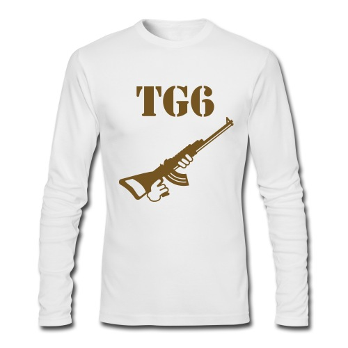 TG6 - Men's Long Sleeve T-Shirt by Next Level