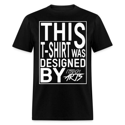 Old Offical Logo T-Shirt  - Men's T-Shirt
