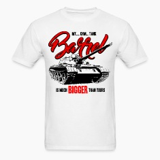 world of tanks tribute T-Shirts