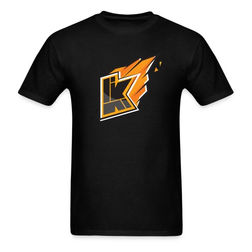 Kwebbelkop - Men's T-Shirt