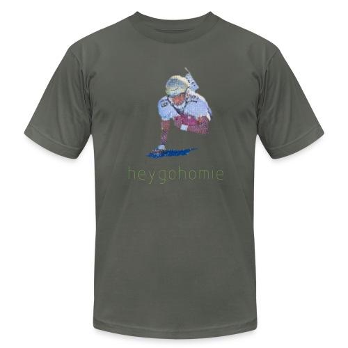 Touchdown - Men's  Jersey T-Shirt