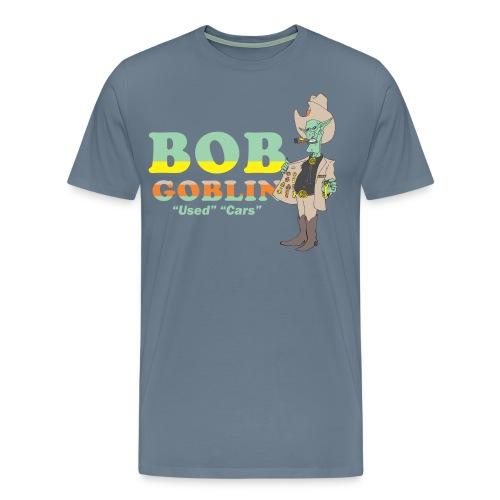 Bob Goblin T-Shirt - Men's Premium T-Shirt
