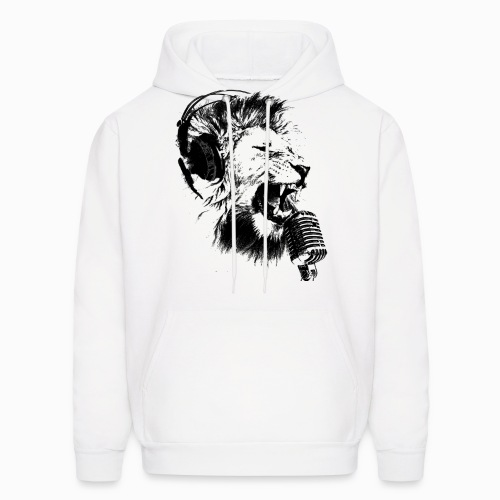 Beast In The Studio Sweatshirt - Men's Hoodie