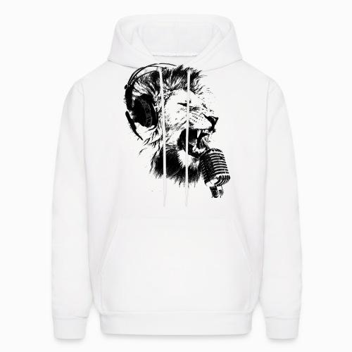 Beast In The Studio Sweatshirt - Men's Hoodie