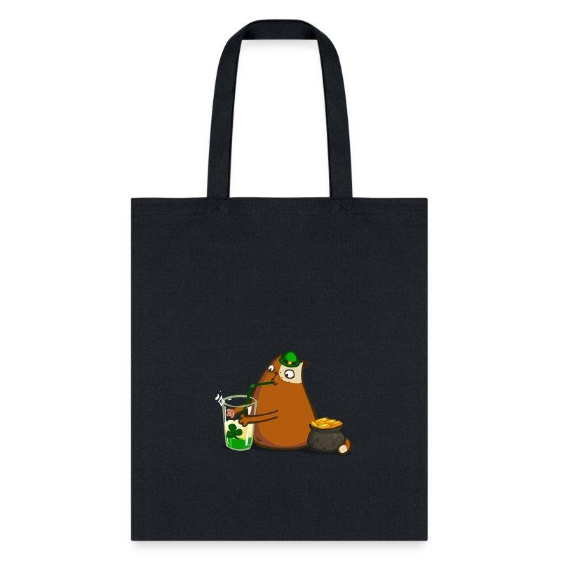 Patrickat — Friday Cat №47 - Tote Bag