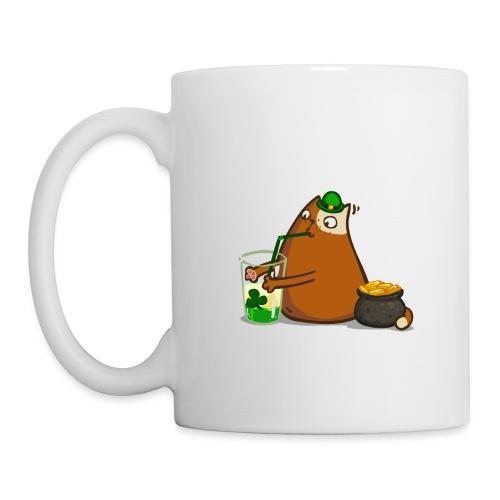 Patrickat — Friday Cat №47 - Coffee/Tea Mug