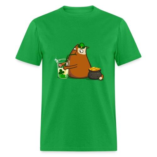 Patrickat — Friday Cat №47 - Men's T-Shirt