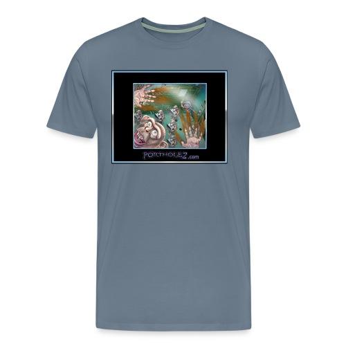 Abend - Men's Premium T-Shirt