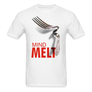 MIND MELT T-Shirt (Mens) - Men's T-Shirt