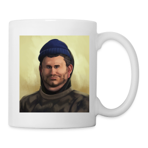 Ethan drawing from h3h3productions - Coffee/Tea Mug