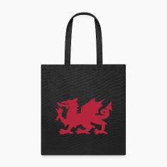Welsh Dragon Bags & backpacks