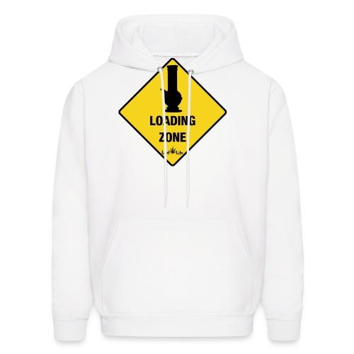 Loading Zone - Men's Hoodie