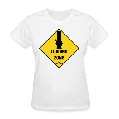 Loading Zone - Women's T-Shirt